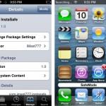 InstaSafe Jailbreak Tweak Can Quickly Boot Your iPhone Into Safe Mode