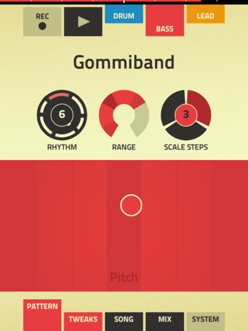 Go Figure: Propellerhead's Fun Music-Making App Goes Universal
