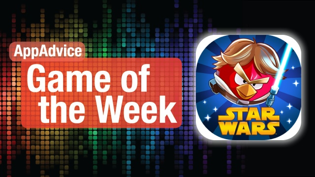 AppAdvice Game Of The Week For November 16, 2012