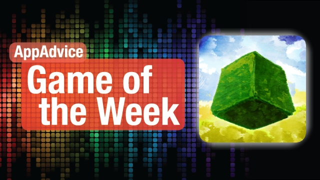 AppAdvice Game Of The Week For November 23, 2012