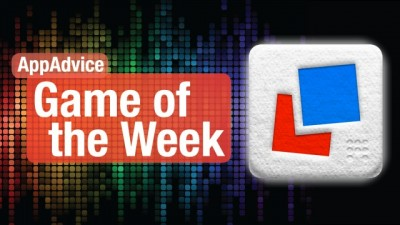 AppAdvice Game Of The Week For November 2, 2012