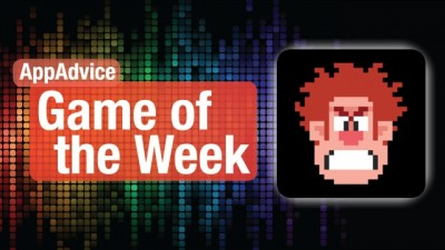 AppAdvice Game Of The Week For November 9, 2012