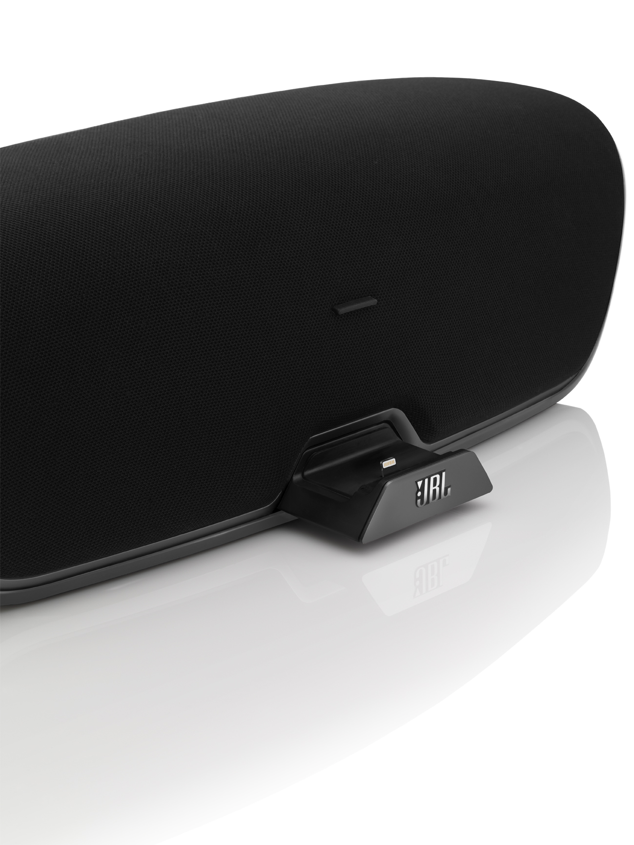 HARMAN Becomes First Vendor To Offer Speaker Docks For Lightning Devices