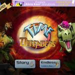 Quirky App Of The Day: Time Defenders-Epic Portal Is Epic Indeed