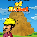 Quirky App Of The Day: Tower Of Babel Is Not For Inept Builders
