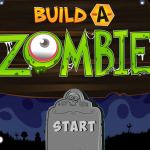 Quirky App Of The Day: Build A Zombie And Blast Away The Rest Of Them