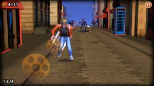 Shove Pro by Rad Dragon screenshot