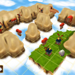 Kings Can Fly In This Air Bound Puzzle Game