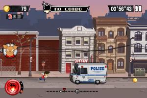 RunSanity by Heliceum screenshot
