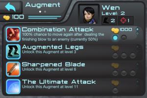 Solarian Tactics by Haiku Games screenshot