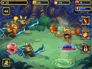 Animal Legends by Appy Entertainment, Inc. screenshot