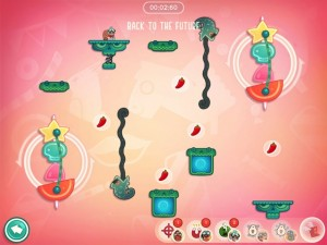 Rubber Tacos - Amazing Family Adventure by Zynga screenshot