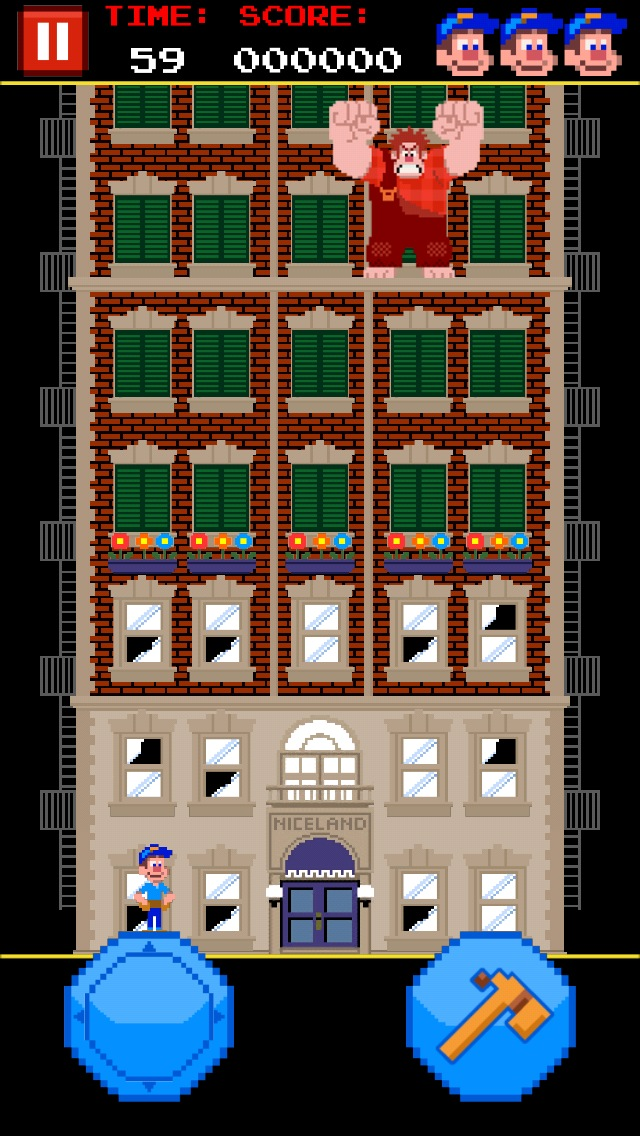 Get A Glimpse Of Game Central Station With Wreck-It Ralph