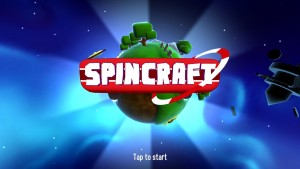 SpinCraft by Bulkypix screenshot