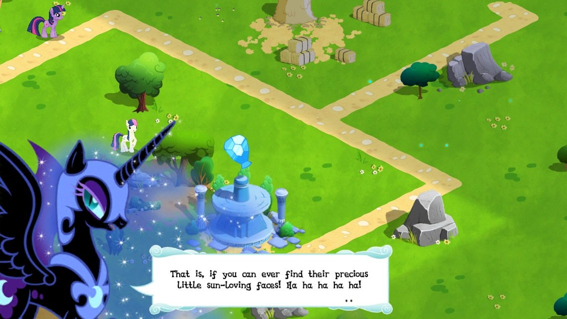 Bronies Rejoice Create Your Own Ponyville In My Little