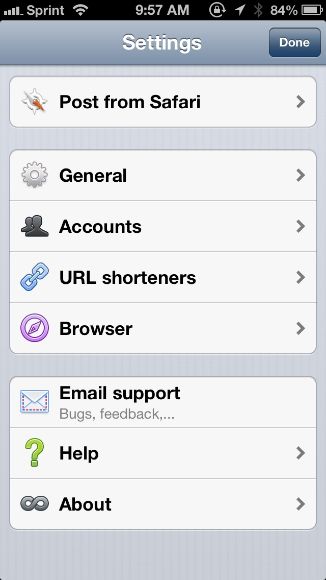 Linky Brings A Better Way To Share Links On Twitter And App.net With Your iDevice