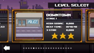 Beatdown! by Ravenous Games Inc. screenshot