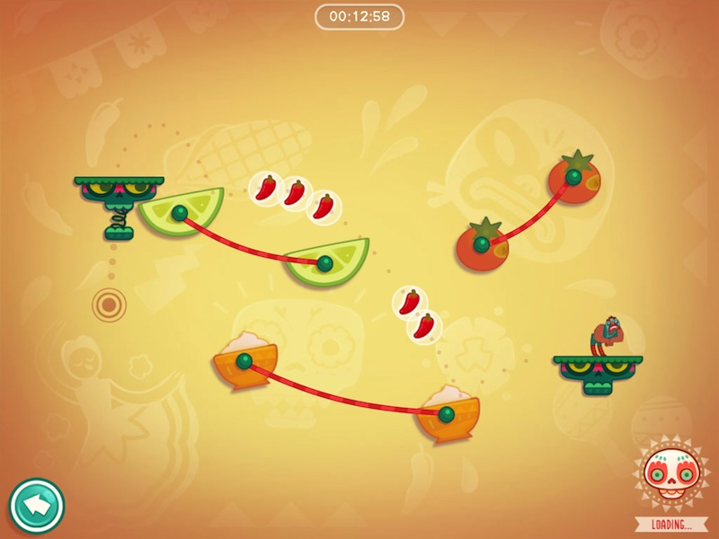 Bounce Your Way To Happiness With Rubber Tacos - Amazing Family Adventure