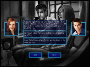Masters of Mystery: Blood of Betrayal by G5 Entertainment screenshot