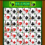 Swipe The Deck Merges Poker Strategy With Match-Three Gameplay
