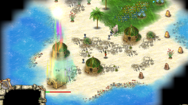 Can You Restore The Hawk Tribe To Its Former Glory In Totem Tribe Gold HD?