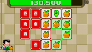 Fruitiny by Briano Casotto screenshot