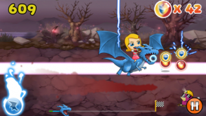 Lumigon by Henry Kim screenshot