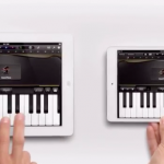 Apple Airs 'Piano' TV Ad For Newly Released iPad mini