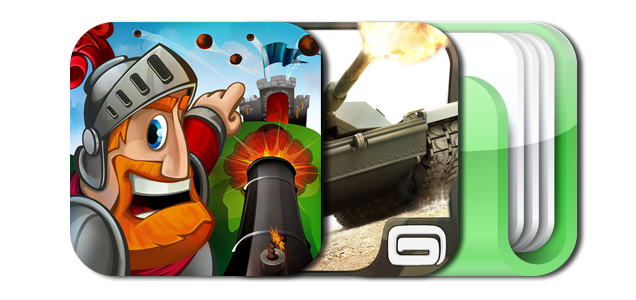 Today's Best Apps: Wars Online, Burn It: Notes And More