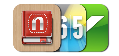Today's Best Apps: MobileNoter SE, 365Scores And More