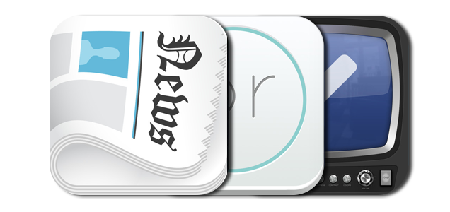 Today's Best Apps: Newsify RSS Reader, Trak TV Show And More