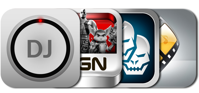Today's Best Apps: Shadowgun: Deadzone, Vjay For iPhone, Scoopt And More