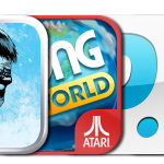 Today's Best Apps: The Walking Dead: Assault, Pong World, Stray And More
