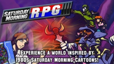 To Bot Or Not To Bot? That Is The Question In Episode Three Of Saturday Morning RPG