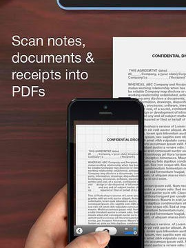 Scan Multiple Pages By Batch With The Newly Redesigned Scanner Pro By Readdle