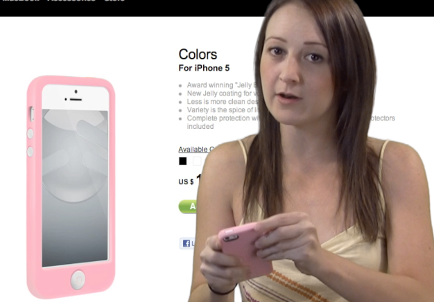 AppAdvice Daily - Slice Edition: Colors For The iPhone 5