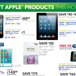 Best Buy Announces Black Friday Deals For Apple Users