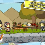 Give Thanks For Scribblenauts Remix's New Thanksgiving-Themed Update