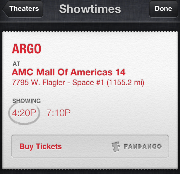 Coming Soon On iOS 6.1: Talk Siri Into Helping You Buy Movie Tickets