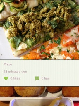 Instagram-Like Foodie App Snapalicious Offers Mouthwatering Photos