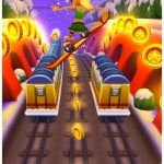 Subway Surfers Serves Some Spectacular Seasonal Stuff