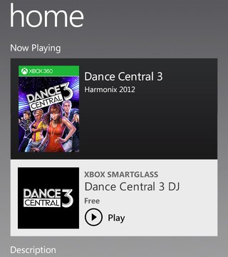 Control And Enhance Your Xbox 360 Experience With Xbox SmartGlass For iOS