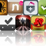 Today's Apps Gone Free: Spider: The Secret Of Bryce Manor, NOTE'd, CNA Practice Test And More