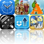 Today's Apps Gone Free: Little Things, Awesome Clock, Roads Of Rome HD And More