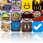 Today's Apps Gone Free: iDisplay Mini, Mr Mood, Railroad Story And More