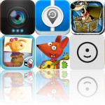 Today's Apps Gone Free: Wimp: Who Stole My Pants?, Scout Camera, Dayplus And More