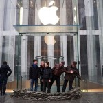 Hurricane Sandy May Delay Apple's iPad mini Launch In New York City