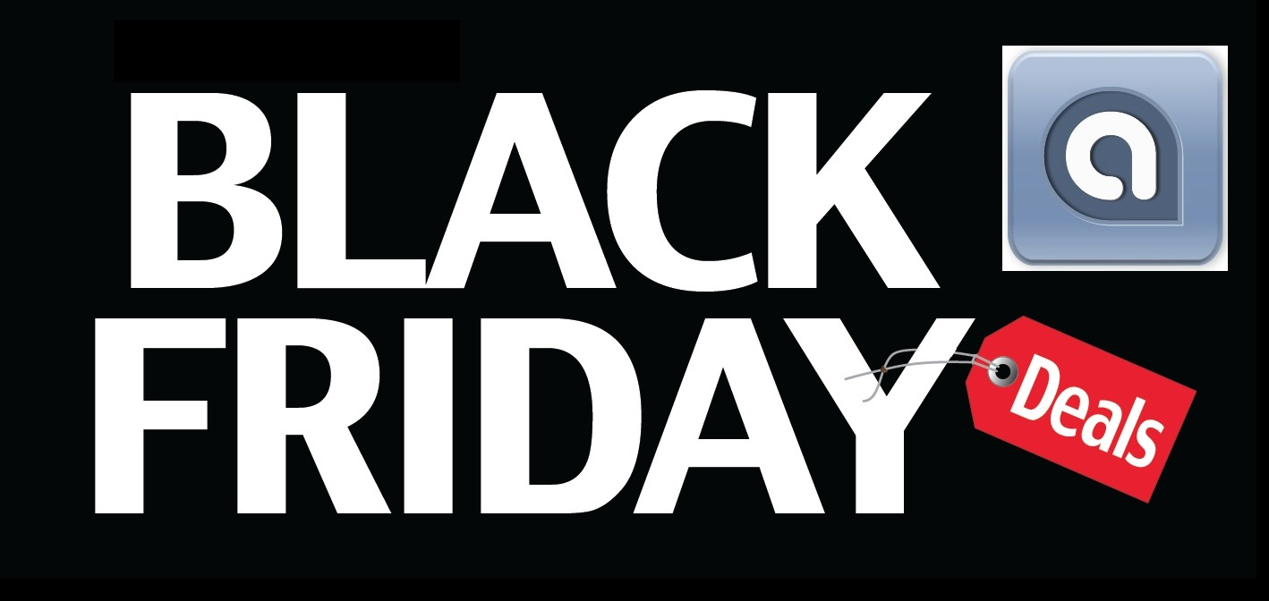 Some Truly Amazing Deals For iOS Device Owners On Black Friday And Beyond