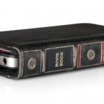Twelve South's BookBook iPhone 5 Case Arrives Monday, Nov. 19