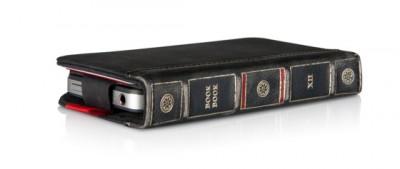 Twelve South's BookBook iPhone 5 Case Arrives Monday, Nov. 19